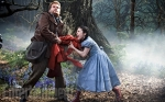 Into the Woods, movie, musical, photo, Meryl Streep, Disney, Sondheim, James Corden, Lilla Crawford