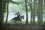 Into the Woods, movie, musical, photo, Meryl Streep, Disney, Sondheim, Billy Magnussen