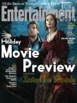 Into the Woods, movie, musical, photo, Meryl Streep, Disney, Sondheim, Emily Blunt, James Corden