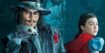Into the Woods, movie, musical, photo, Meryl Streep, Disney, Sondheim, Johnny Depp, Lilla Crawford