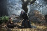 Into the Woods, movie, musical, photo, Meryl Streep, Disney, Sondheim, James Corden
