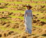 Far From the Madding Crowd, movie, Thomas Hardy, based on novel, Carey Mulligan, photo, Matthias Schoenaerts