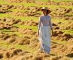 Far From the Madding Crowd, movie, Thomas Hardy, based on novel, Carey Mulligan, photo, Matthias Schoenaerts