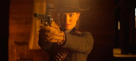 Jane Got A Gun, Natalie Portman, movie, photo, Gavin O'Connor, Joel Edgerton