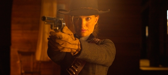 Jane Got A Gun, Natalie Portman, movie, photo, Gavin O'Connor, Joel Edgerton