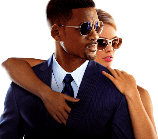 Will Smith, Margot Robbie, movie, Focus, con game, romantic thriller