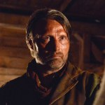 The Salvation, movie,Mads Mikkelsen, Jeffrey Dean Morgan, Eva Green, western, photo