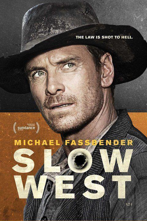 Slow West, Michael Fassbender, Kodi Smit-McPhee, John Mclean, western, Ben Mendelsohn, Rory McCann