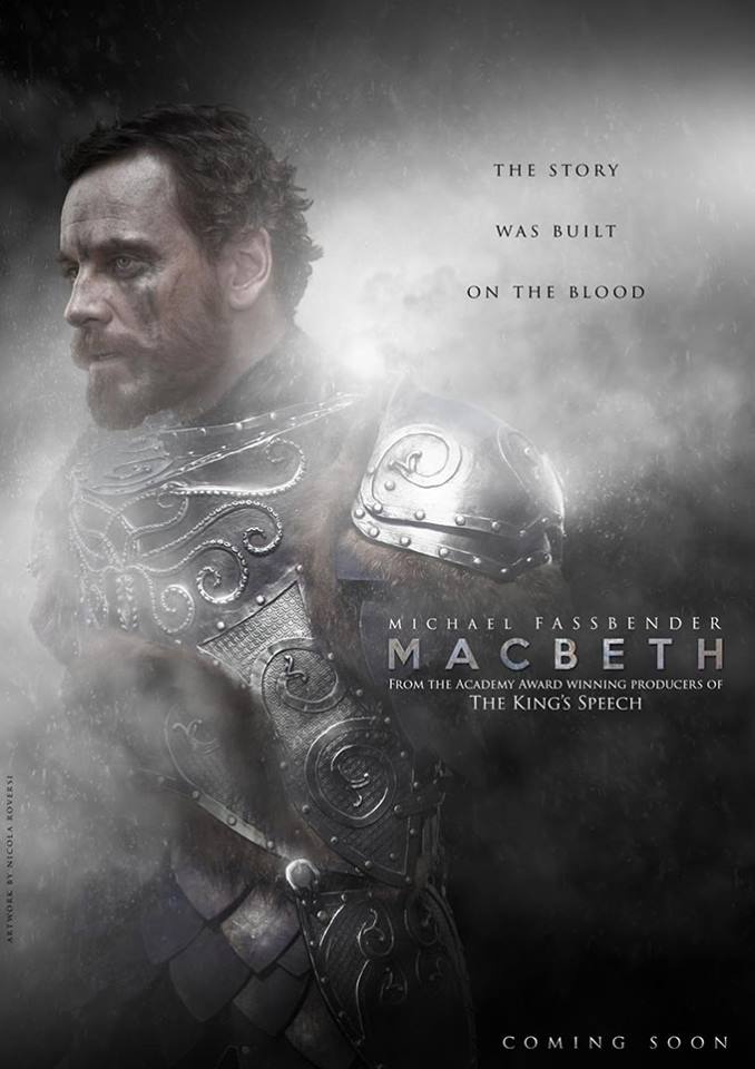 macbeth movie poster wwwimgkidcom the image kid has it
