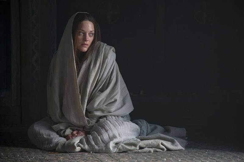 Macbeth, Michael Fassbender, movie, photo, Marion Cotillard, Justin Kurzel, Shakespeare, Scottish play