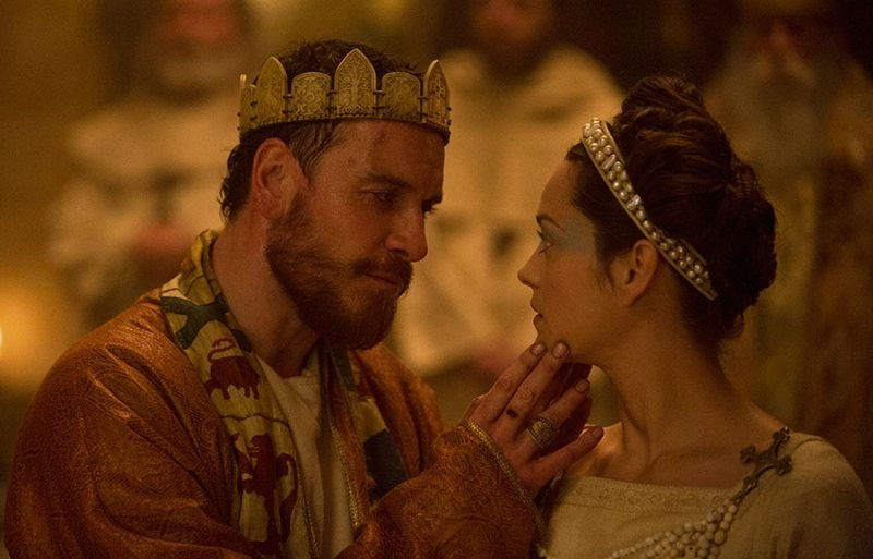 Macbeth, Michael Fassbender, movie, photo, Marion Cotillard, Justin Kurzel, Shakespeare, Scottish play