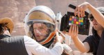 The Martian, Matt Damon, Sir Ridley Scott, movie, photo