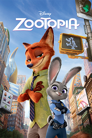 Zootopia, golden globes, predictions, S. A. Young
